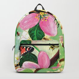 Tree for Bees and other pollinators Backpack