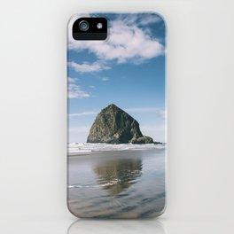 Cannon Beach VII iPhone Case