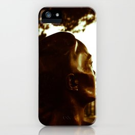 City Look Out iPhone Case