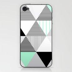 Drieh iPhone & iPod Skin