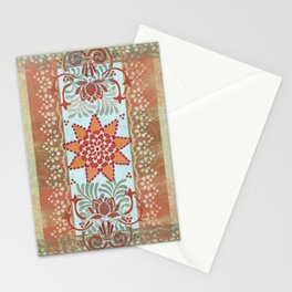 Monoprint 3 Stationery Cards