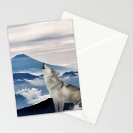 Call Stationery Cards