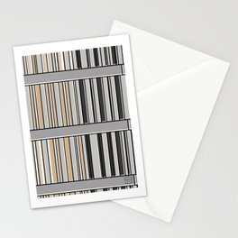 Edificio INCE -Detail- Stationery Cards