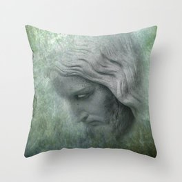 lost in time -1- Throw Pillow