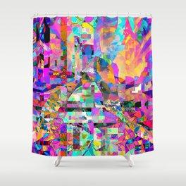 Dawn 2020 Shower Curtain
