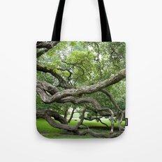 adapt or perish Tote Bag