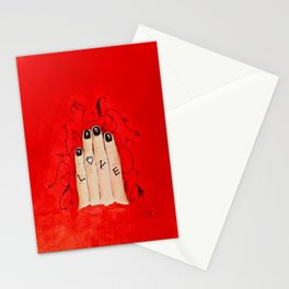 All of Alex's Love Stationery Cards