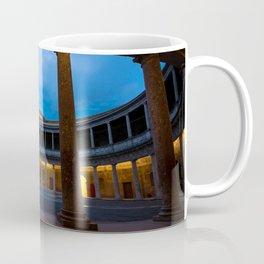 Formando en círculo Coffee Mug
