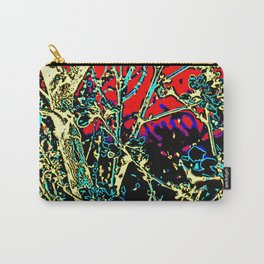 Primal Spring Carry-All Pouch