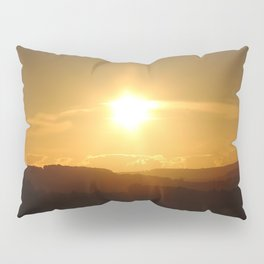 Peak District Pillow Sham