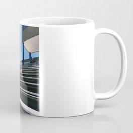 A Mass of Seats Coffee Mug