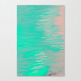 Inner Calm Canvas Print