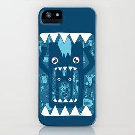 Full. iPhone Case