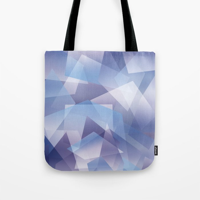 Abstract 212 Tote Bag