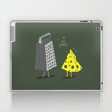 I'm very grateful Laptop & iPad Skin