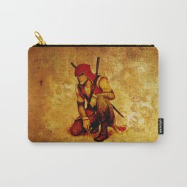 art creed Carry-All Pouch