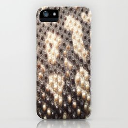 Beaded Skin iPhone Case
