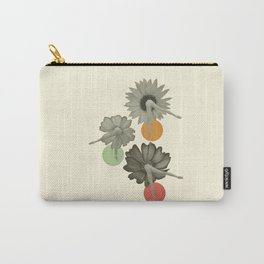 Flower Girls Carry-All Pouch