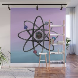 Physics Wall Mural