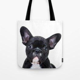 VIDA Tote Bag - FRENCH BULL 9 by VIDA bBJ3e