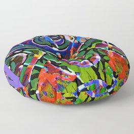 Wildheart Bodhisattva Floor Pillow