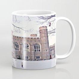 Thomas Great Hall Coffee Mug