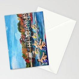 Philadelphia, Dad Vail Regatta Stationery Cards