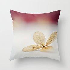 Sheer Throw Pillow