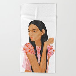 Paloma Beach Towel