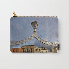 Ha penny Bridge Carry-All Pouch
