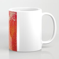 Peacock of Fire Mug