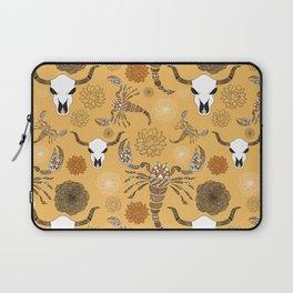 Desert Survival Laptop Sleeve