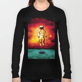 Deja Entendu Brand New Long Sleeve T-shirt