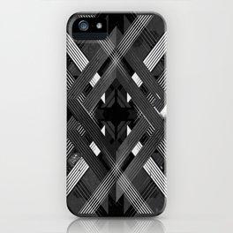 Geometrica - Redux iPhone Case