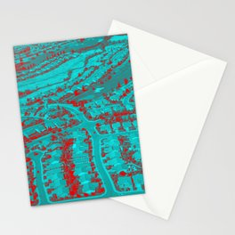 Ticky Tacky 2.0 Stationery Cards