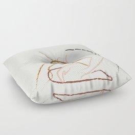 Harmony Floor Pillow
