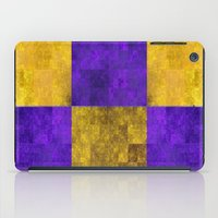 lakers iPad Cases featuring LA-kers by Ramo