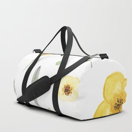 Summer meadow Duffle Bag