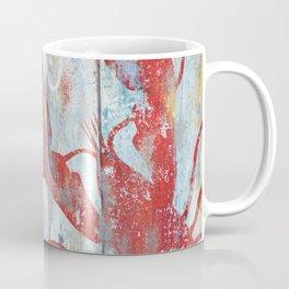 New Orleans Gumbo Sign Coffee Mug