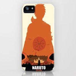 Naruto Shippuden - Pain iPhone Case