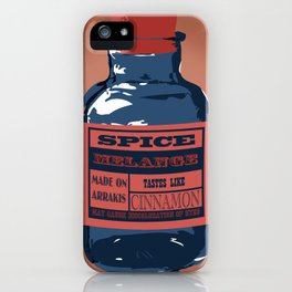 Spice Trade iPhone Case