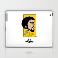 Hain Teny Jazz Laptop & iPad Skin