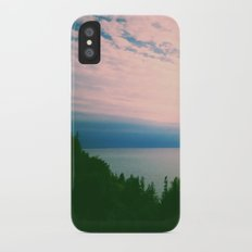 The Colors of My Soul Slim Case iPhone X