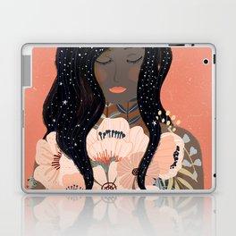 Self Love. Empower art Laptop & iPad Skin
