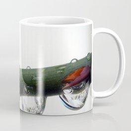 Rose Thorn in Summerrain Coffee Mug