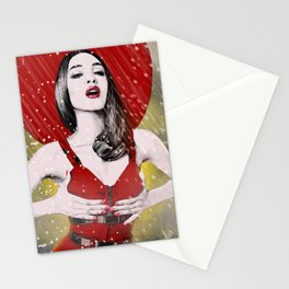 Snatch  Stationery Cards