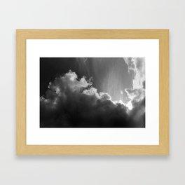 Revealing Framed Art Print