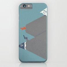 Snow Capped Slim Case iPhone 6s