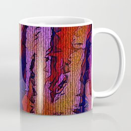 Luxury Tiger Skins Coffee Mug