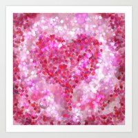 For the Love of Spritz Art Print
